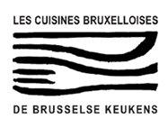 Logo Les Cuisines bruxelloises